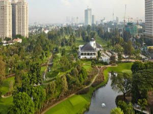 Info Senayan National Golf Club