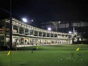 Senayan Golf Club