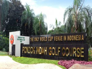 Pondok Indah Golf and Country Club