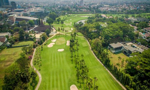 Pondok Indah Golf and Country Club, Tantangan Sesunggughnya